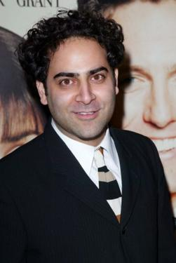 Jason Antoon at the New York premiere of &quot;Two Weeks Notice.&quot;